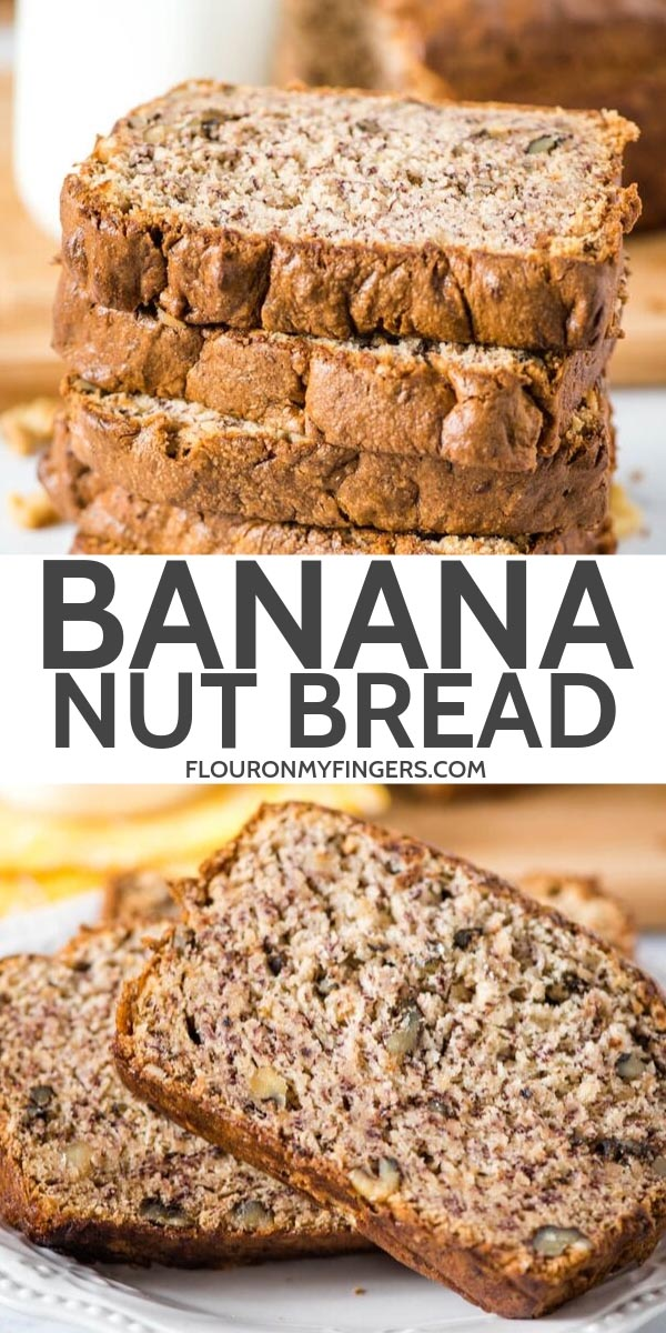 old-fashioned gluten-free banana bread recipe