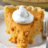 How to Make Southern Sweet Potato Pie
